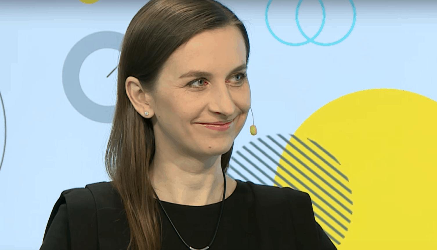 Sylwia Spurek to eurodeputowana z ramienia lewicowej partii Wiosna, którą założył Robert Biedroń. Europoseł od początku w PE promuje postulaty wegańskie.