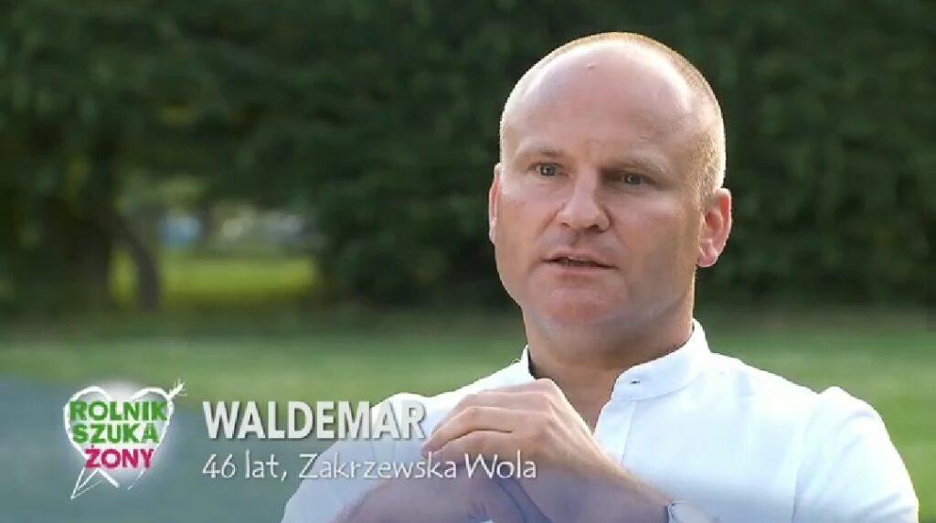 Waldemar z Rolnik szuka Żony TVP nie znalazł swojej miłości życia, czyżby Marta Manowska i TVP polegli tym razem? Będziecie w szoku.