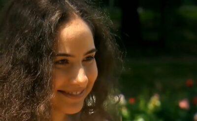 Marlena Bazylczuk i Seweryn to uczestnicy najnowszego sezonu programu Rolnik szuka Żony, którego prowadzącą w TVP jest Marta Manowska.