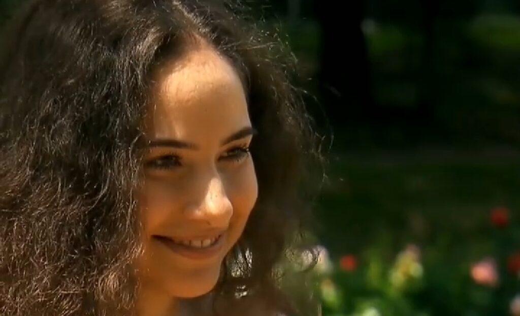 """Marlena Bazylczuk z """"Rolnik szuka żony"""" TVP, to kandydatka Seweryn, która wzbudza najbardziej mieszane uczucia. Co z tym zrobić Marta Manowska?"""