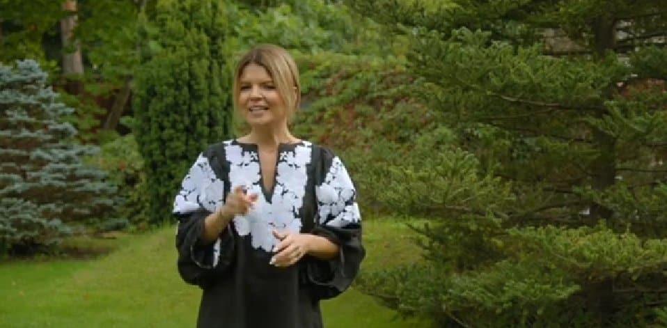"""Marta Manowska to prowadząca kultowy program """"Rolnik szuka Żony"""" oraz już niedługo na antenie TVP również """"Sanatorium Miłości"""" oraz """"The Voice Senior."""
