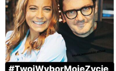 Kuba Wojewódzki i Anna Mucha ponownie są razem, czy tak tylko twierdzą fani gwiazdy M jak Miłość na jej profilu na portalu Instagram?
