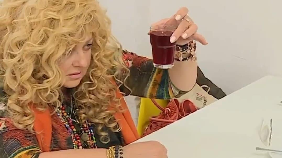 Magda Gessler to gwiazda stacji TVN i show Kuchenne Rewolucje, która ostatnio odwiedziła Łódź za sprawą restauracji Galancie (Mammy Food).