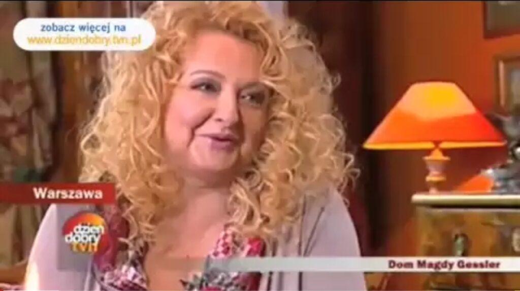 Magda Gessler to bez wątpienia jedna z największych gwiazd stacji TVN i show Kuchenne Rewolucje,  która odchodzi z gastronomicznego show?