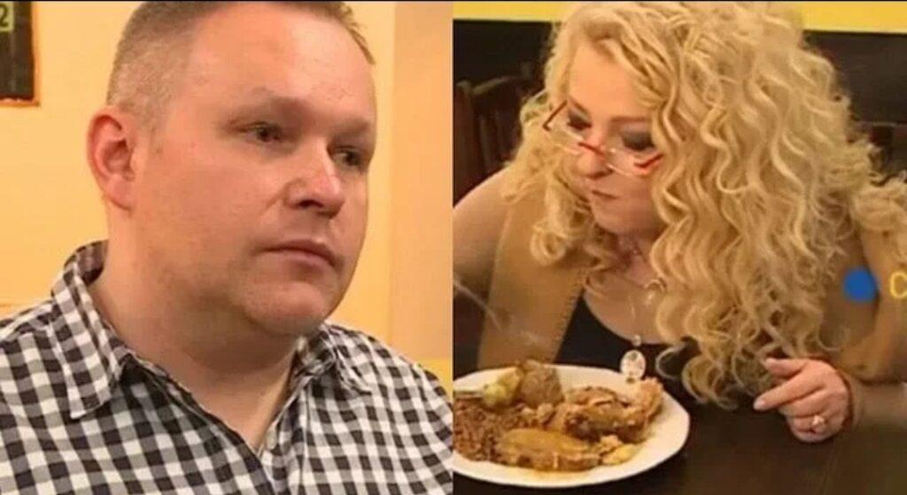 Magda Gessler i Glewo przeżyją Kuchenne Rewolucje w restauracji Pod Zachrypniętym Kogutem.  Królowa TVN postanowiła pomóc restauracji.