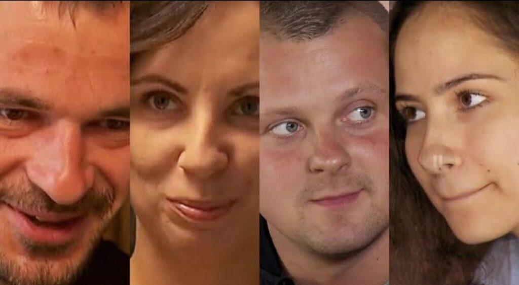 Rolnik szuka Żony (premiera 20 października) TVP. Marta Manowska stara się pomóc rolnikom, którymi są Seweryn, Sławomir,  Jakub, Adrian i Waldemar.