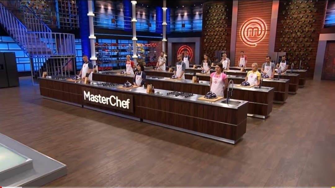 Masterchef premiera już 20 października w stacji TVN, ponownie ujrzymy ulubionych jurorów programu, którymi są Magda Gessler, Michel Moran i Anna Starmach.