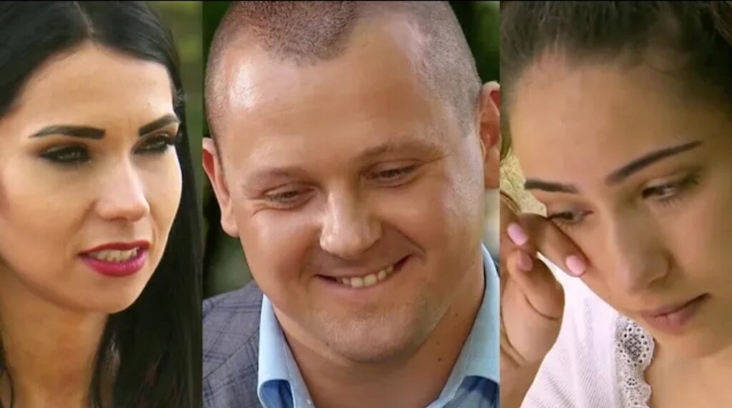 Seweryn i Marlena z Rolnik szuka Żony , to bez wątpienia największe gwiazdy programu,  który od 2013 roku w TVP prowadzi Marta Manowska.