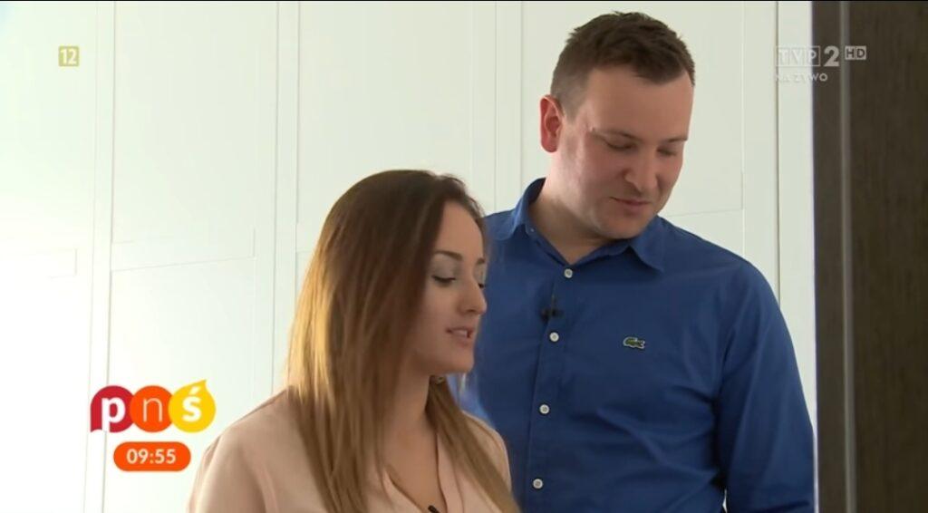 Ania Bardowska i Grzegorz Bardowski to byli uczestnicy programu Rolnik szuka Żony,  których połączyła ze sobą Marta Manowska.