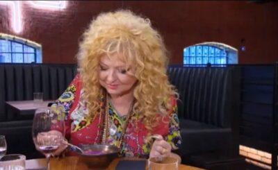 Magda Gessler to jedna z popularnych gwiazd TVN i show Kuchenne Rewolucje . Hiszpania i Włochy to dwa kraje, które są drugim domem dla popularnej gwiazdy.
