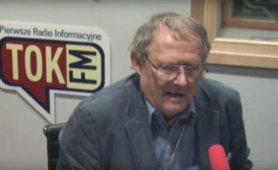 Adam Michnik zaatakował dziennikarza konkurencyjnej gazety? Całą sprawę postanowił przybliżyć Bartłomiej Radziejewski, założyciel Nowej Konfederacji.