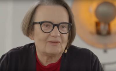 """""""Niezależnie, kiedy ta władza upadnie, podziały społeczne zostaną z nami na bardzo długo"""" - mówi Agnieszka Holland w wywiadzie dla """"Polityki""""."""