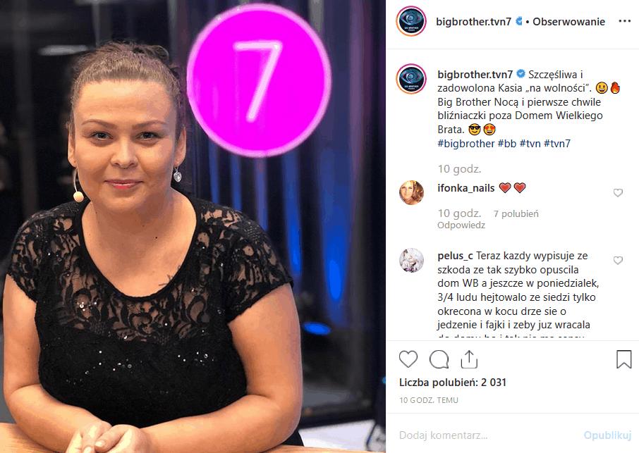 Czy Big Brother (17 października, TVN7) przyniesie odpowiedzi na pytania fanów obserwujących Instagram i Facebook? Co znowu zrobił Kamil Lemieszewski?