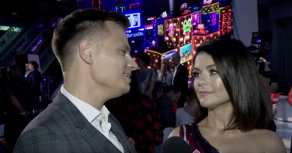"""Kryzys związku Cichopek - Hakiel to dobra platforma dla show """"Czar par"""" (4 października, TVP2). Czego nauczył ich """"Taniec z gwiazdami"""" i """"M jak miłość""""?"""