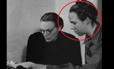 Wielu nazistowskich morderców, dzięki organizacji Stille Hilfe żyje z fałszywą tożsamością, wspiera ich Gudrun Burwitz, córka Himmlera.