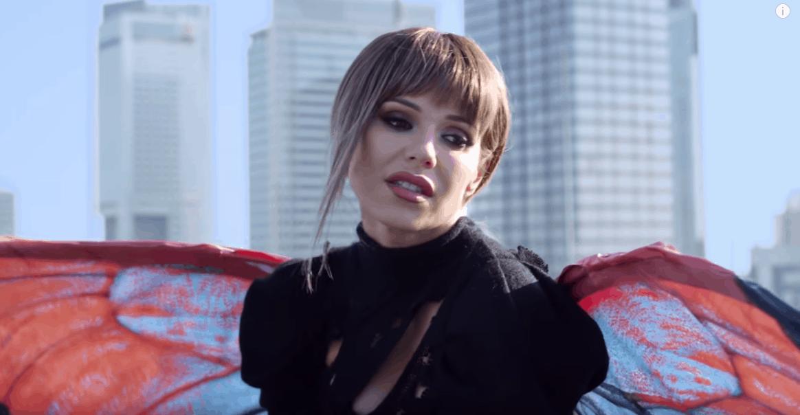 """Doda i nowa wpadka? Część fanów w serwisie Instagram tak sądzi. Co zrobiła Dorota Rabczewska, wokalistka """"Virgin"""" i słynna uczestniczka show """"Bar""""?"""