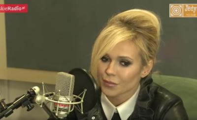 """Dorota """"Doda"""" Rabczewska w bikini podbija Instagram motywacyjnymi tekstami. Co takiego opublikowała gwiazda zespołu """"Virgin"""" i programu """"Bar""""?"""