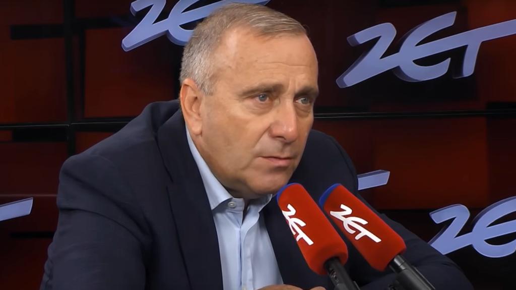 Aż połowa wyborców Platformy Obywatelskiej nie chce już Schetyny w roli lidera Platformy Obywatelskiej. Czy Grzegorz Schetyna pożegna się ze stanowiskiem?
