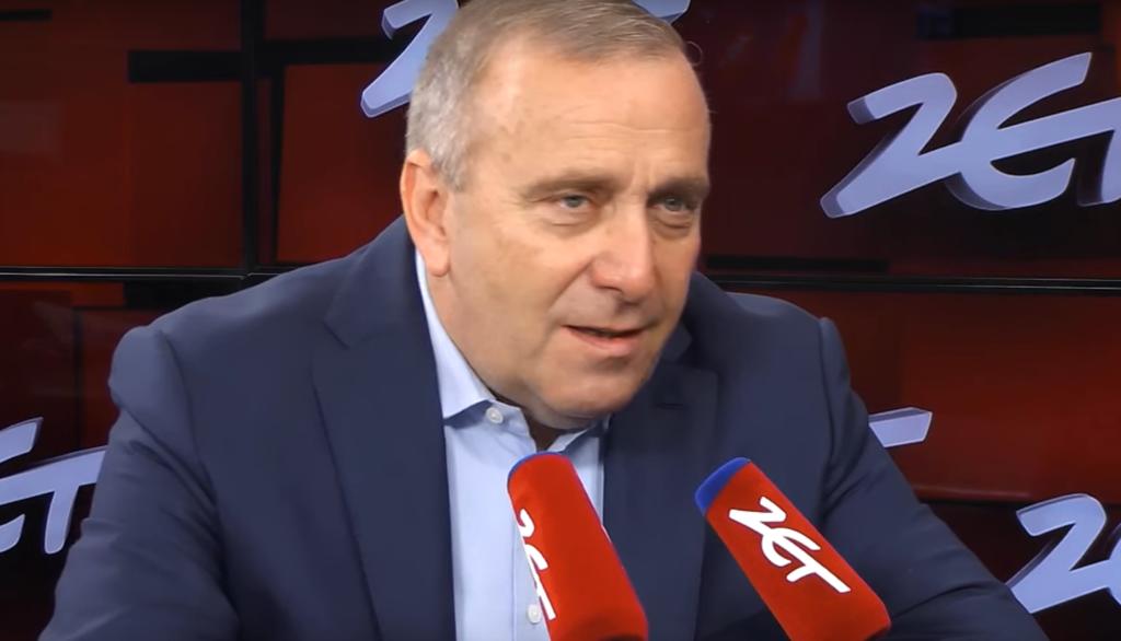 Grzegorz Schetyna ma bardzo poważny problem. Pod jego nieobecność w Polsce działacze PO spotkali się w jednej z warszawskich restauracji.