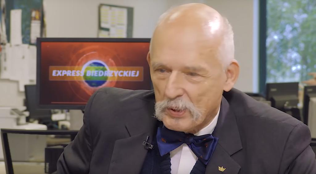 Janusz Korwin Mikke to niezwykle barwna postać. Ekscentryczny polityk działa już od ponad 30 lat, a już niedługo ponownie zagości w polskim parlamencie.