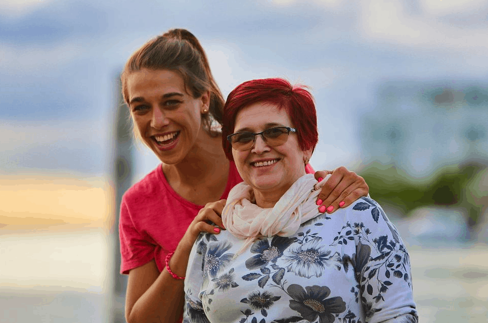 """Premiera nowego odcinka show TVN """"Starsza pani musi fiknąć"""" już dziś. Zawodniczka MMA Joanna Jędrzejczyk wraz z mamą odwiedzi Meksyk. Co je tam czeka?"""