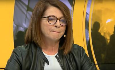 Julia Pitera w bardzo mocnych słowach postanowiła się odnieść do Małgorzaty Kidawy Błońskiej jako kandydatki Koalicji Obywatelskiej na prezydenta kraju.