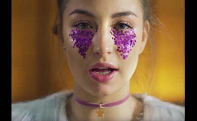 """Instagram aktorki seriali """"Rodzinka pl"""" i """"Zawsze warto"""" (Polsat) znów zaszokował fanów. Czy wpadka, jaka zaliczyła Julia Wieniawa nauczy ją czegoś?"""