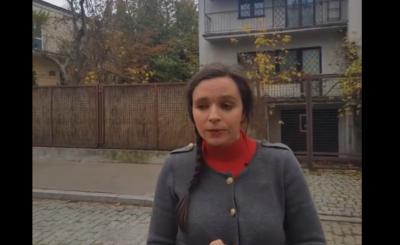 Klaudia Jachira (KO) nie zwalnia tempa i po dobie od przyjęcia oświadczenia o wyborze na posła zdecydowała się przeprowadzić atak na Kaczyńskiego (PiS)