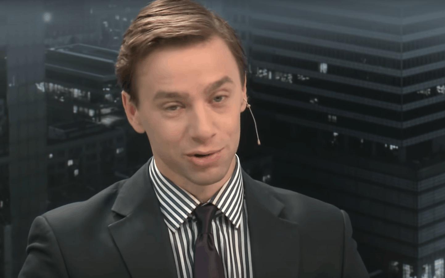 Ostre wystąpienie Bosaka w Sejmie: Krzysztof Bosak, kandydat Konfederacji dosadnie skomentował porozumienie Kaczyńskiego i Gowina