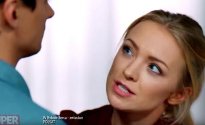 """Kurdej Szatan poparła LGBT za co straciła pracę w TVP2. Instagram aktorki """"M jak miłość"""" i gwiazdy show """"Taniec z gwiazdami"""" do dziś żyje tą sprawą."""