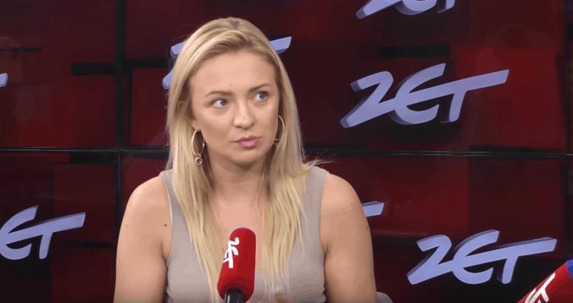 """Instagram ma dość Kurdej Szatan w serialu """"M jak miłość (TVP2). Czy podobnie mówią fani show """"Taniec z gwiazdami"""" (Polsat)?"""