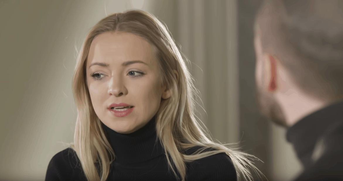"""Ciąża Kurdej Szatan to dyżurny temat, a Instagram gwiazdy programów """"Taniec z gwiazdami"""" i """"M jak miłość"""" dodatkowo podsyca plotki. Co na to Polsat?"""