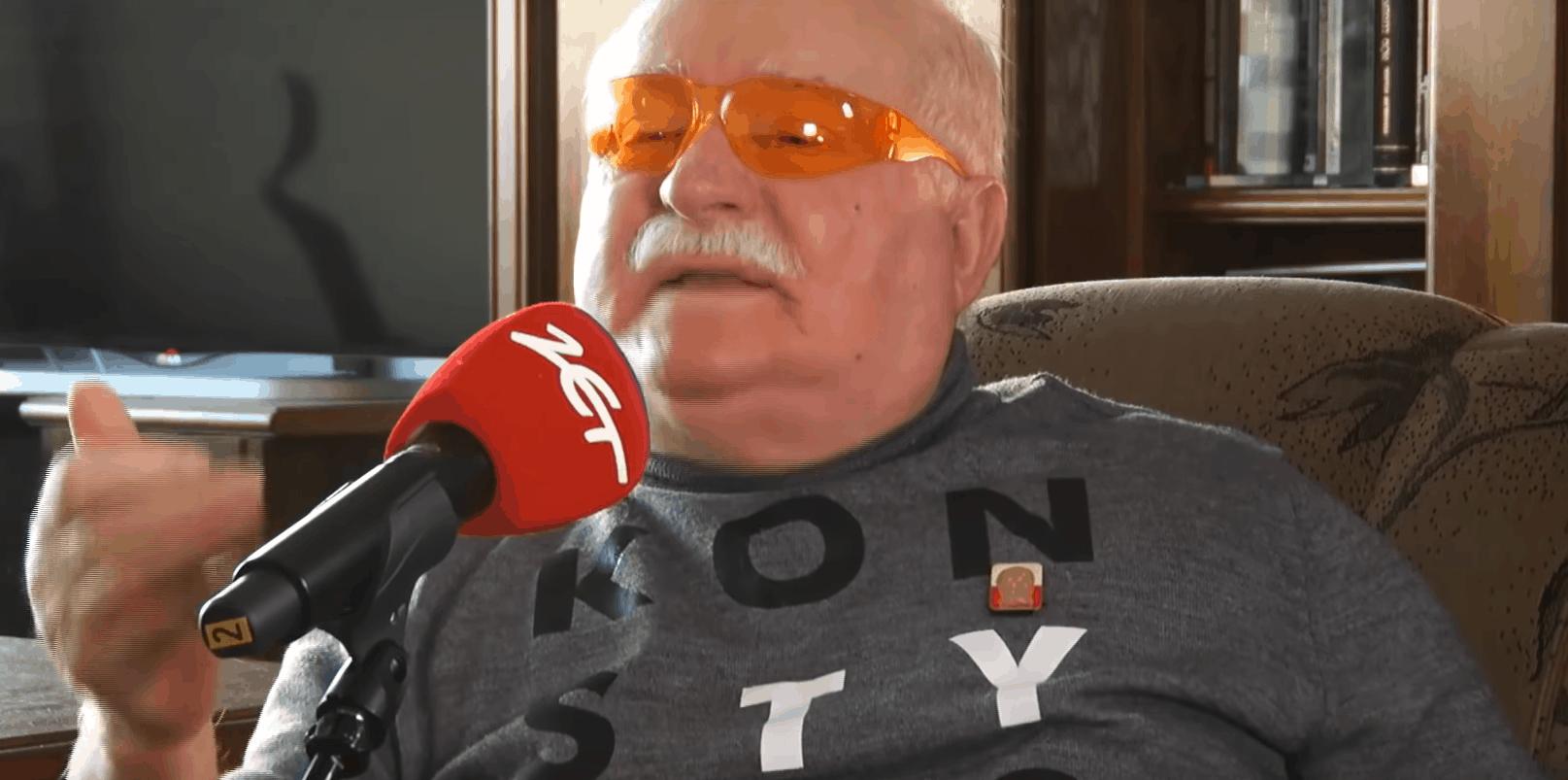 Lech Wałęsa aktualnie przebywa w Pradze. Były prezydent i lider Solidarności postanowił przerwać milczenie i odnieść się do wyniku ostatnich wyborów.