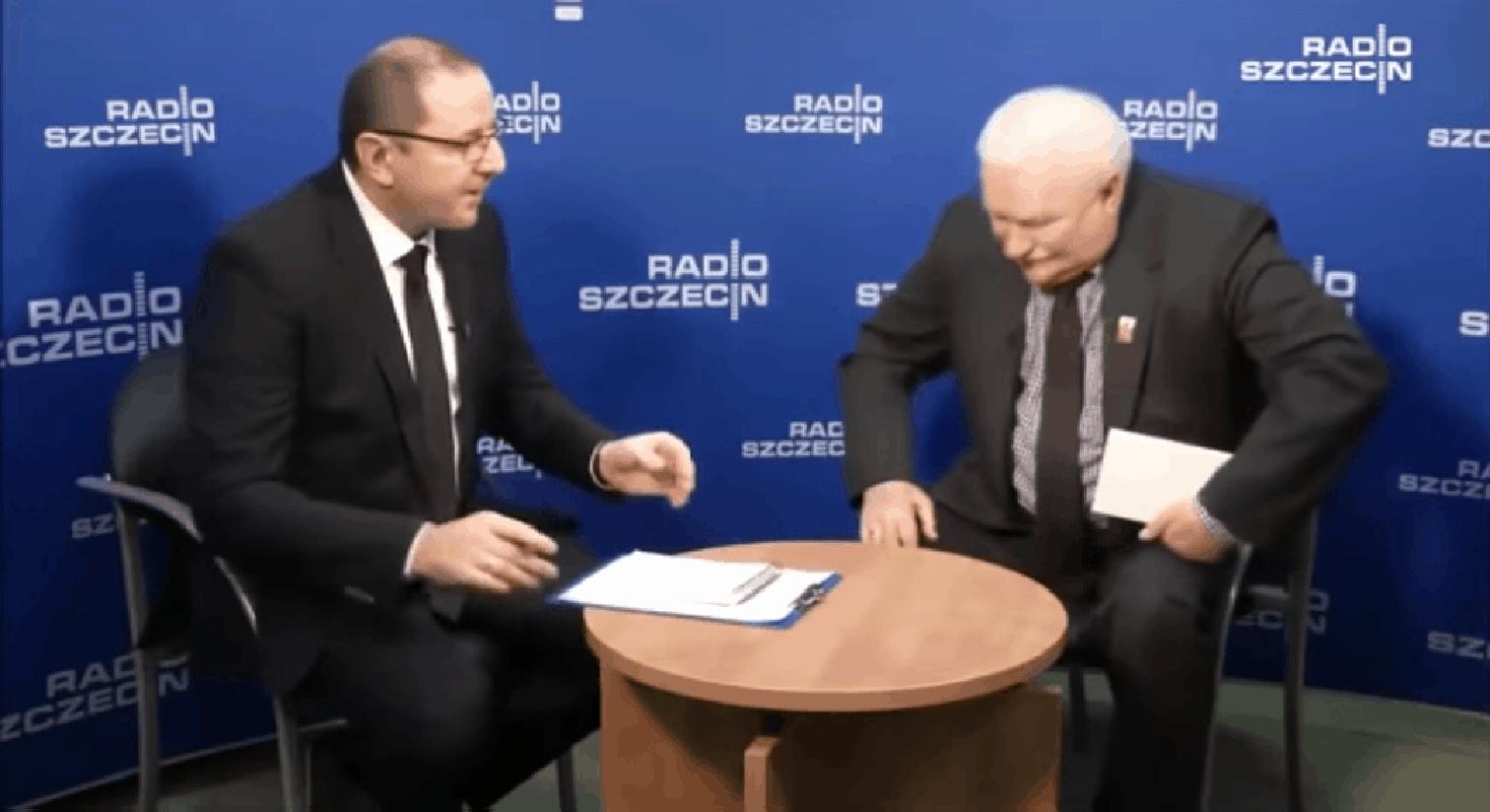 Lech Wałęsa to jedna z bardziej kontrowersyjnych osobistości, słynie z bardzo wysokiego ego oraz z braku sympatii do rozmów o jego powiązaniach ze służbami.