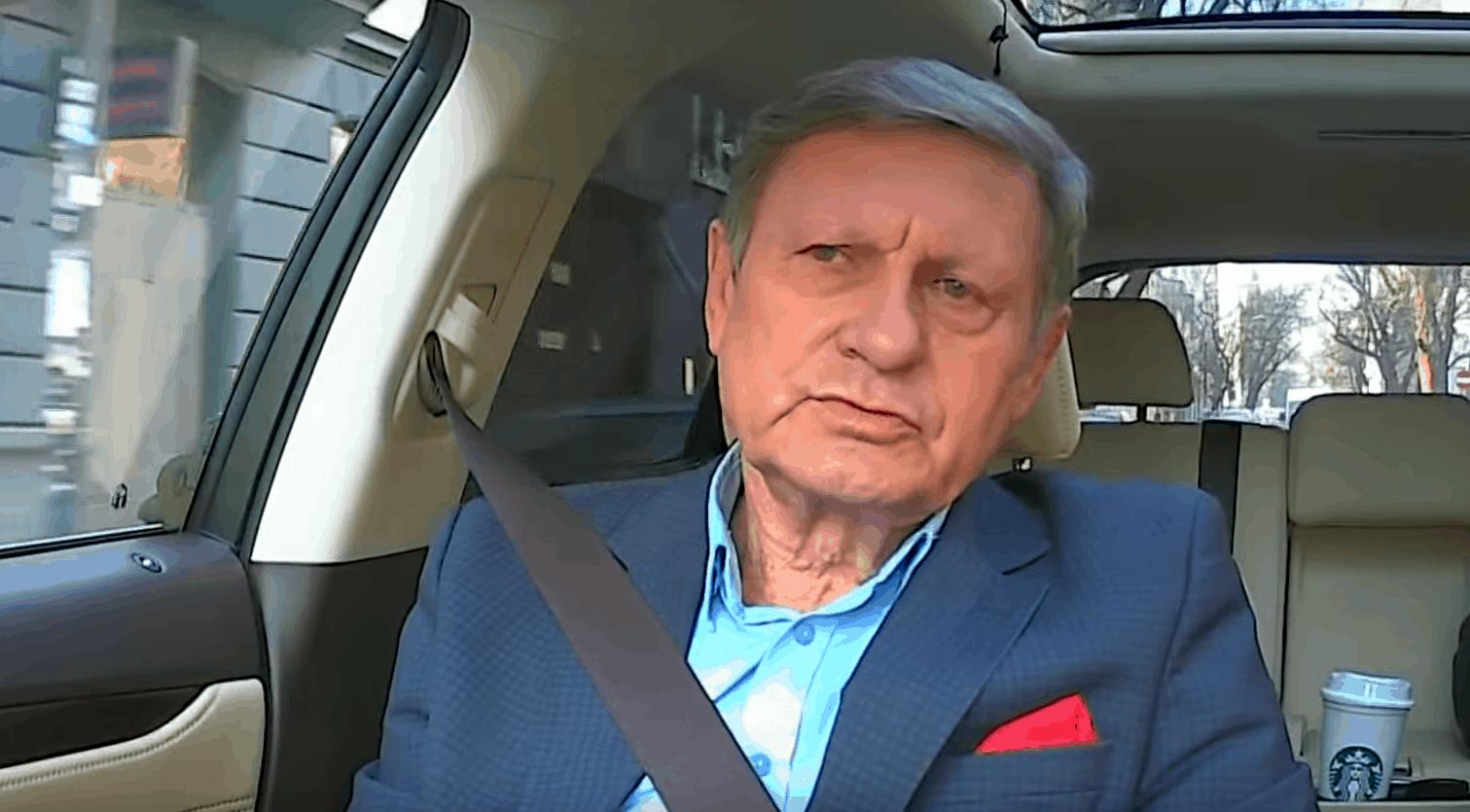 Leszek Balcerowicz postanowił za pośrednictwem Twittera zmotywować do działania opozycję, która po paśmie ostatnich porażek wyraźnie opadła na siłach.
