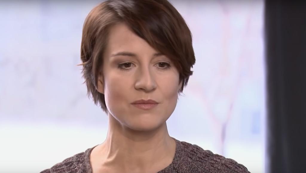Maja Ostaszewska często wypowiada się na tematy światopoglądowe i polityczne na Instagram. Teraz zajęła się problemem jakim są zmiany klimatyczne.