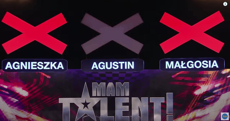 """26 października półfinały """"Mam talent"""" (TVN).Tym razem to nie Agnieszka Chylińska, Małgorzata Foremniak i Agustin Egurrola, a widzowie będą mieli głos."""