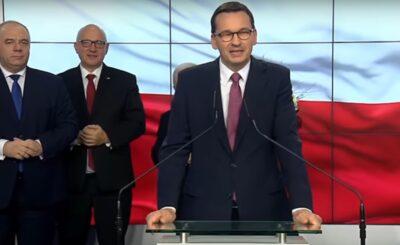 Rząd PiS w najnowszej odsłonie przejdzie spore zmiany. Tak nadchodzące zmiany określił Jacek Sasin w rozmowie z mediami minister.