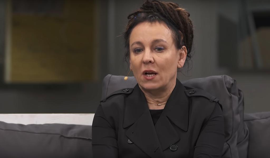 Laureatka literackiej nagrody Nobla  - Olga Tokarczuk wyraziła swoje rozgoryczenie z powodu ostatecznych rezultatów wyborów parlamentarnych w Polsce.