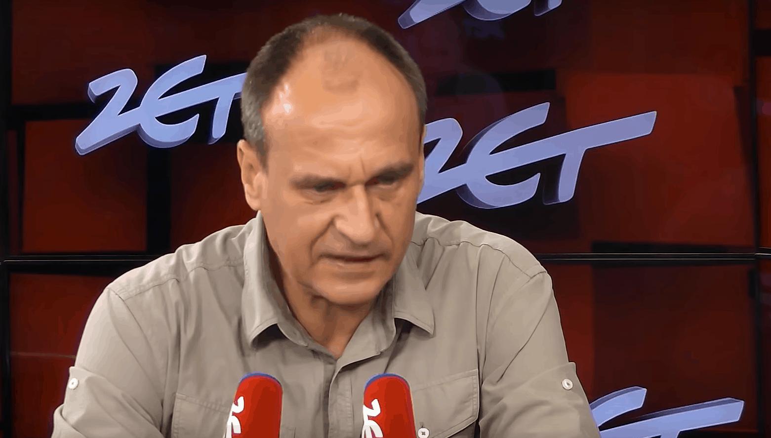 Paweł Kukiz sporo stracił w oczach swoich wyborców, teraz polityk znajduje się w koalicji z PSL, które określał mianem zorganizowanej grupy przestępczej.