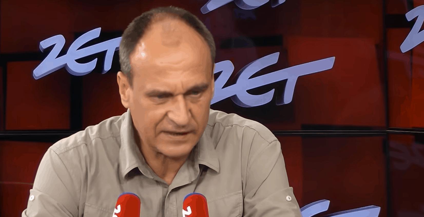 Paweł Kukiz nie czuje satysfakcji po wspólnym starcie z PSL? Lider Kukiz'15 po ogłoszeniu sondażowych wyników wyborów przyznał, że jest zawiedziony.