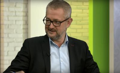 Rafał Ziemkiewicz wystosował ostre słowa na Twitterze do Rafała Trzaskowskiego (PO). Także prezes PiS Jarosław Kaczyński zwrócił na to uwagę.