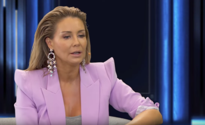 """Nowa fryzura Rozenek Majdan! Gwiazda show TVN """"Iron Majdan"""" i """"Perfekcyjna pani domu"""" pochwaliła się nią na portalu Instagram. Internauci oszaleli."""