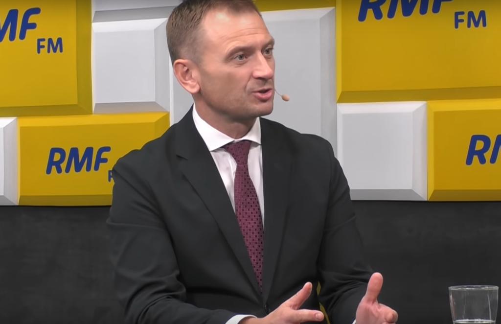 Sławomir Nitras i Platforma Obywatelska po przegranych wyborach wyruszyli na poszukiwania winnych. Tym razem traf padł na Polskie Stronnictwo Ludowe (PSL).