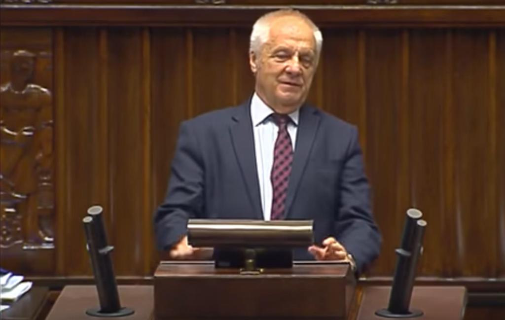 Schetyna jako lider PO odniósł kolejną porażkę z PiS. Wyniki najnowszych wyborów skomentował były poseł Platformy Obywatelskiej  - Stefan Niesiołowski.
