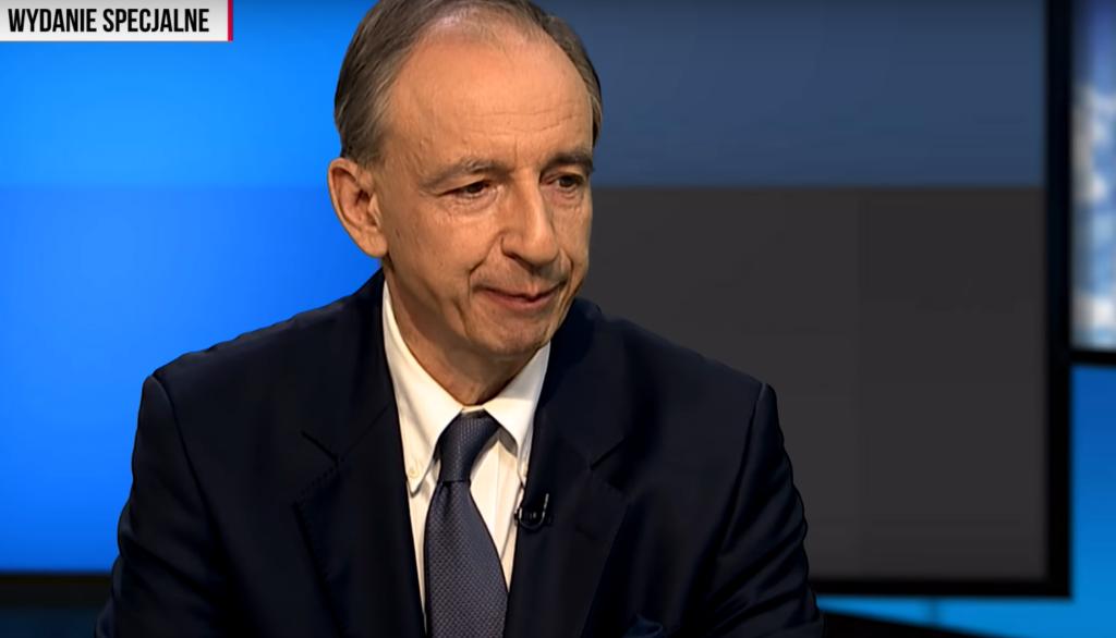 Władysław Teofil Bartoszewski na antenie TVP Info wypowiedział się na temat nowej sytuacji w senacie,  która zaszła po niedzielnych wyborach.