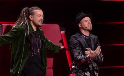 Michał Szpak, Margaret, Kamil Bednarek oraz Baron i Tomson poprowadzą swoje drużyny do bitew w kolejnym odcinku The Voice of Poland (19 października, TVP2).