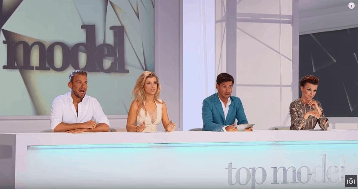 """21 października w """"Top Model"""" (TVN), Michał Piróg, Joanna Krupa i inni przeniosą sie do Izraela. Cały Instagram czeka na to, co będzie dalej!"""