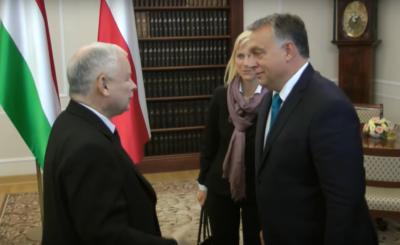Victor Orban złożył gratulacje dla rządu Prawa i Sprawiedliwości z powodu zwycięstwa w tegorocznych wyborach parlamentarnych.