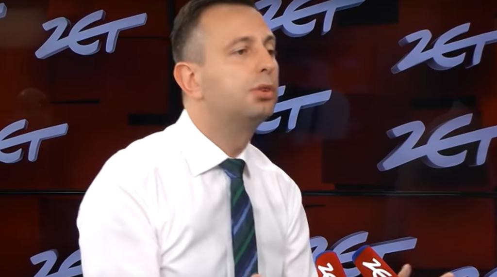 Kosiniak Kamysz wyraził zadowolenie z wysokiego poziomu poparcia i aktualnie nie wyobraża sobie współpracy z PO, którym kieruje Grzegorz Schetyna.